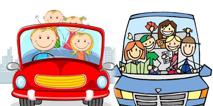 Ενημέρωση και προϋποθέσεις Μεταφοράς Μαθητών με γονική μέριμνα.