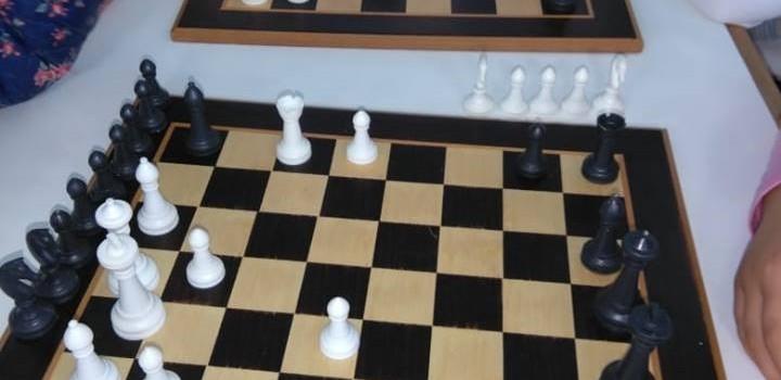 Το σκάκι στο σχολείο