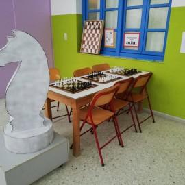 «Η αξιοποίηση του σκακιού στην εκπαίδευση»